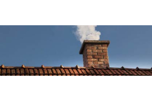 Don't forget to clean your chimney.